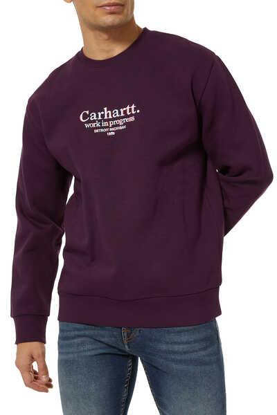 Commission Sweatshirt