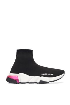Speed Knit Sneakers