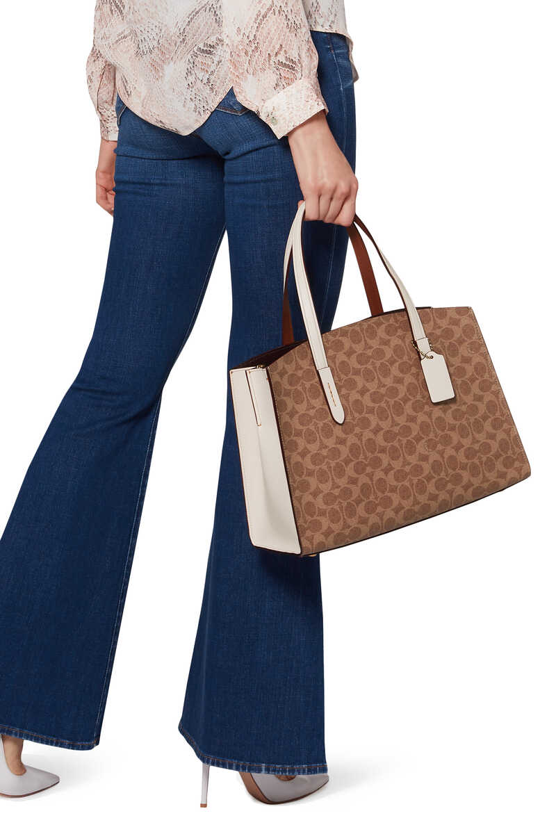 Charlie Carryall Tote Bag image thumbnail number 2