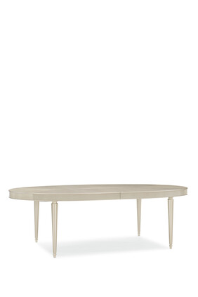 The Source Extension Dining Table