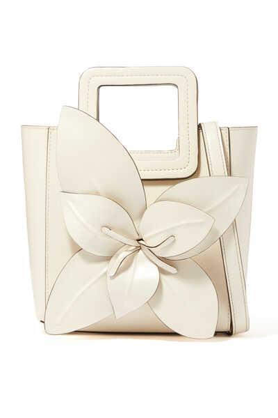 Mini Fleur Shirley Bag