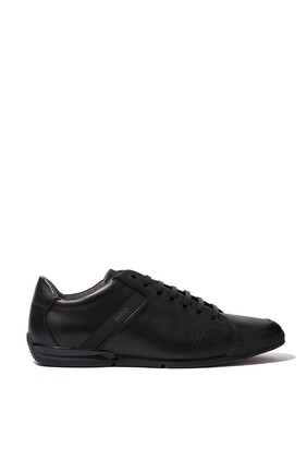 Mirage Leather Sneakers