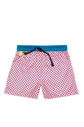 Meno Miami Beach Shorts
