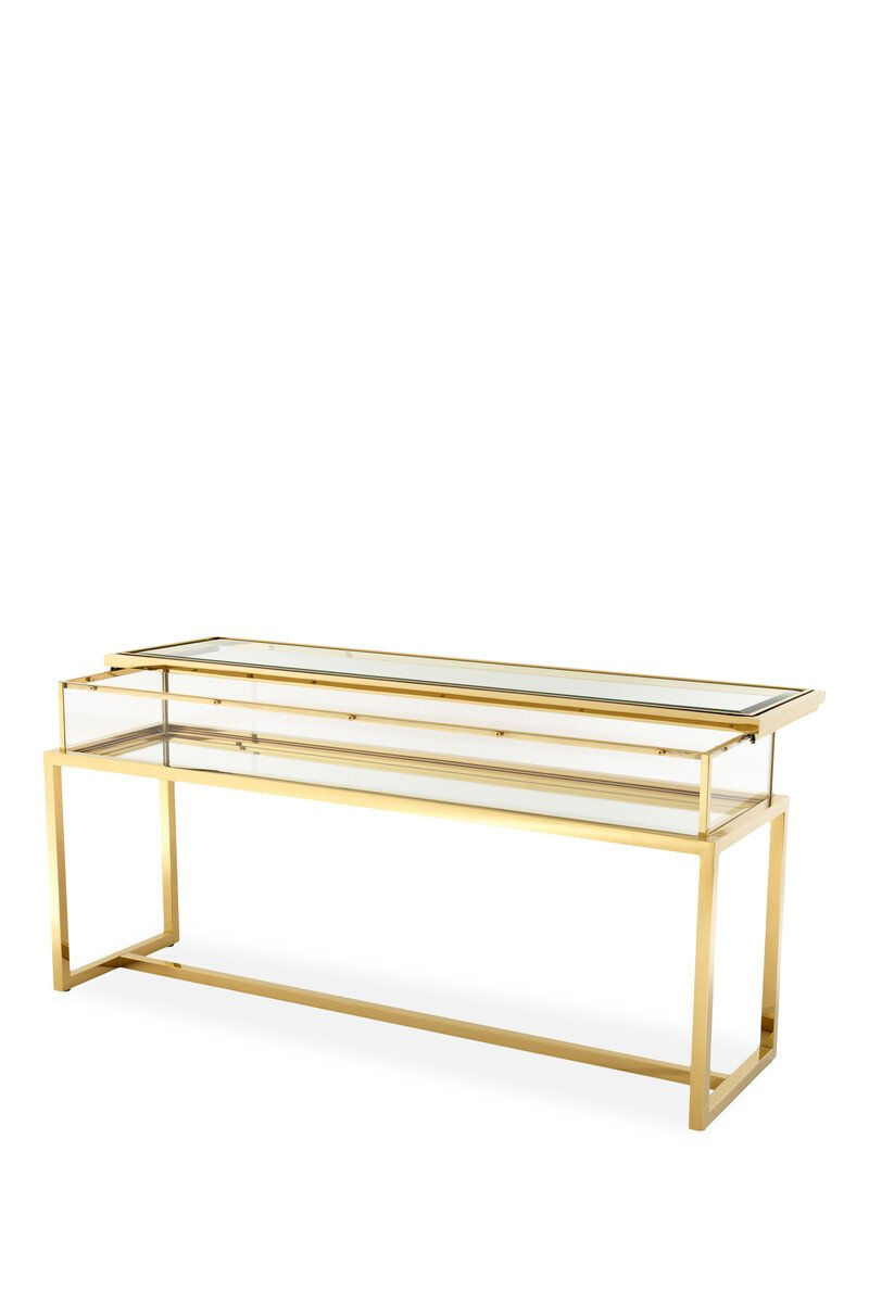 Harvey Console Table image number 1
