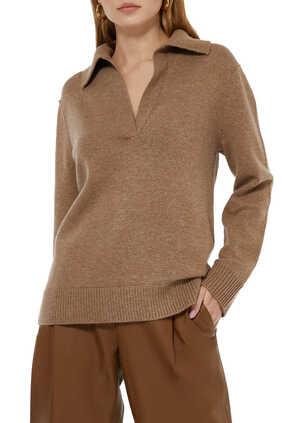Wool Top