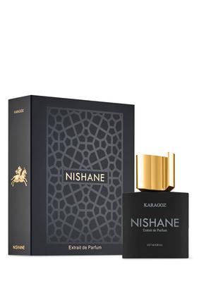 Karagoz Extrait de Parfume