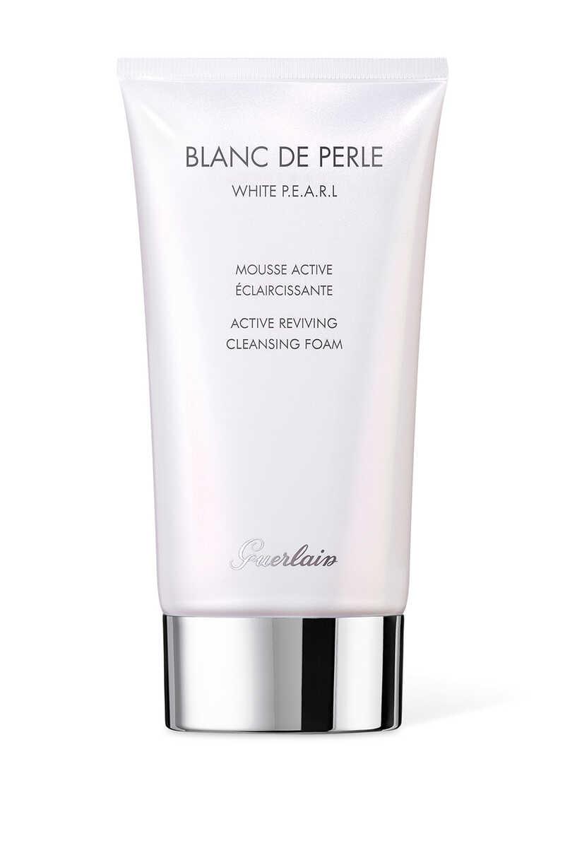 Blanc de Perle Cleansing Foam image number 1