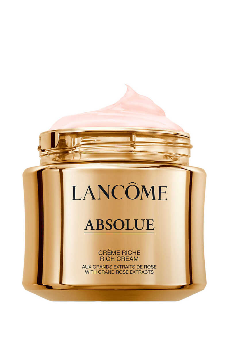 Absolue Regenerating Rich Cream Recharge image number 4