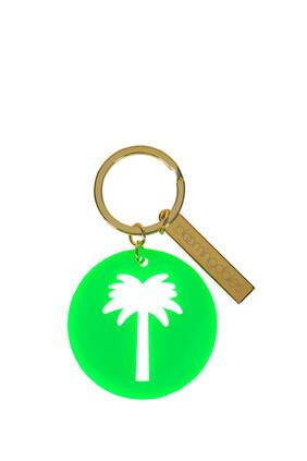 Palm Keyring
