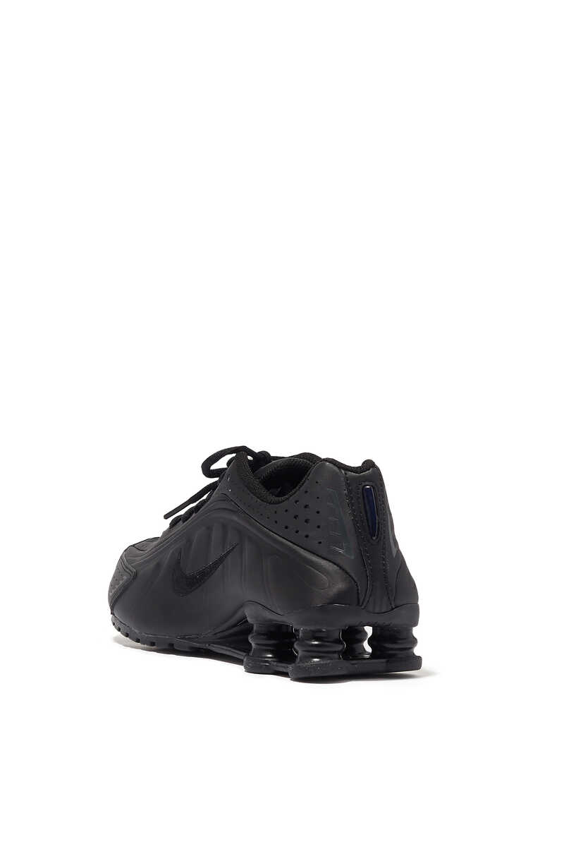 Shox R4 Sneakers image number 2