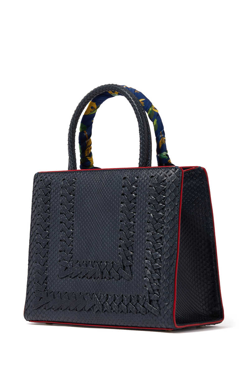 My Sweet Box Small Tote Bag image number 4
