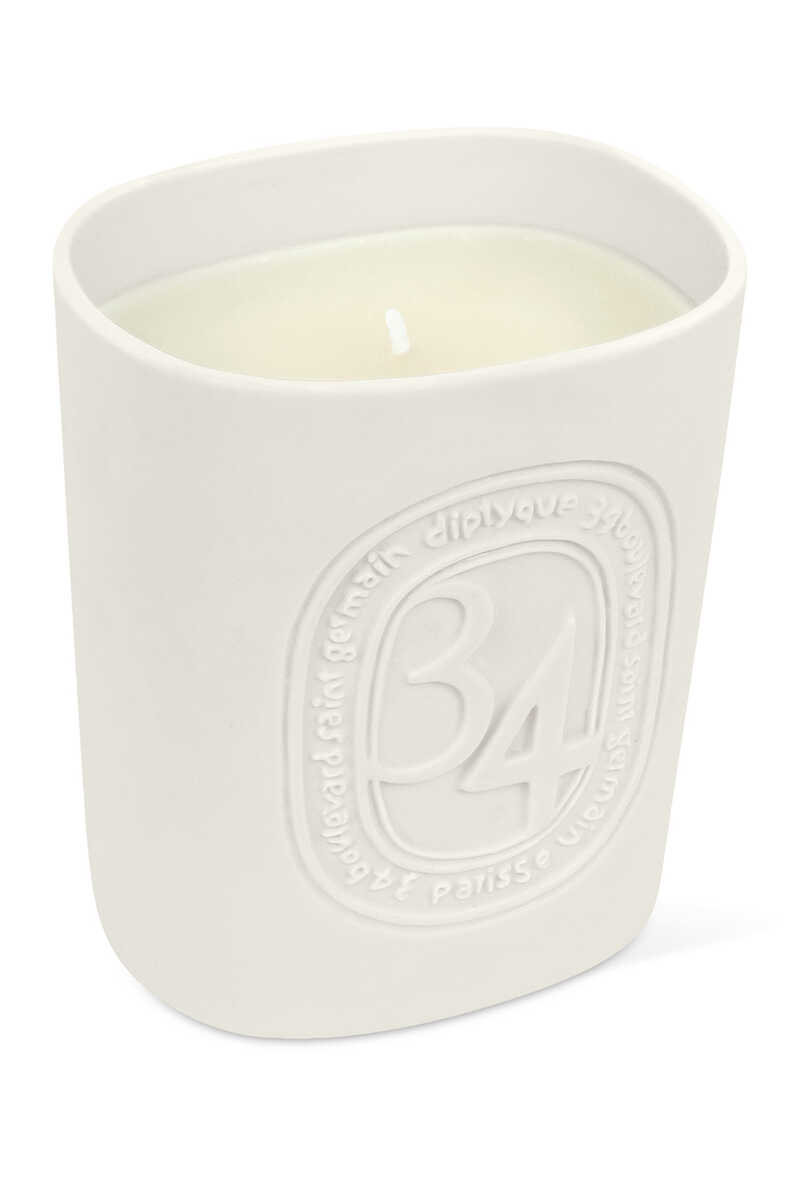 34 Boulevard Saint Germain Candle image number 1