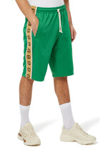 Technical Jersey Shorts