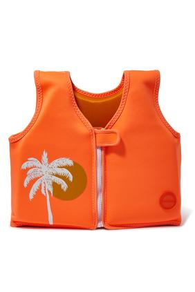 Desert Palms Life Jacket
