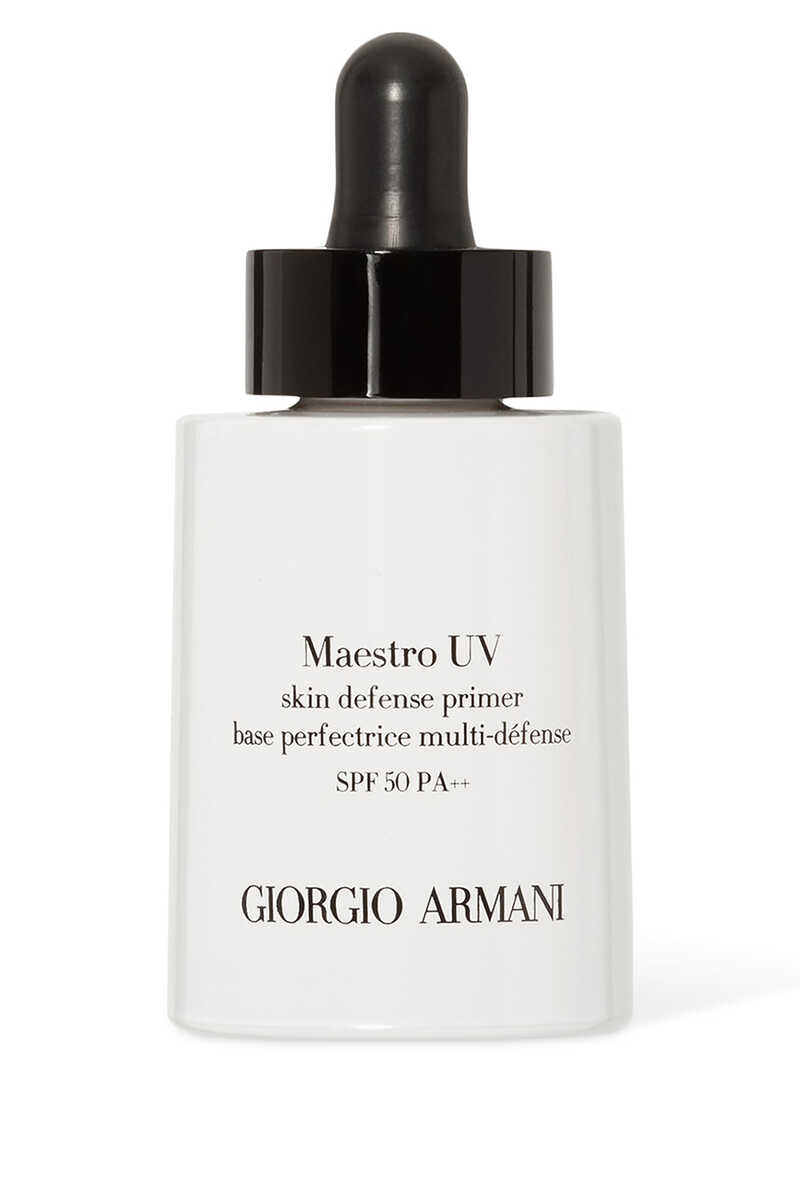 Maestro UV Skin Defense Primer image number 1