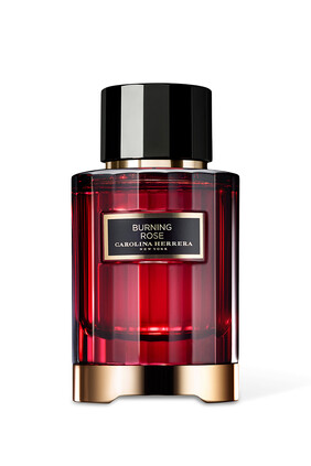 Herrera Confidential Burning Rose Eau de Parfum