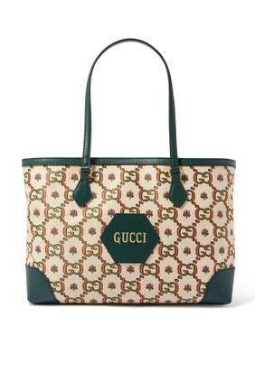 Gucci 100 Ophidia Medium Tote Bag