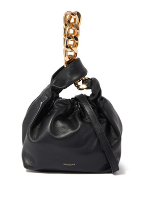 The Santa Monica Bucket Bag