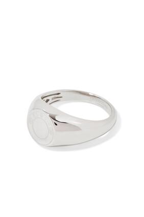 Signature Lock Ring