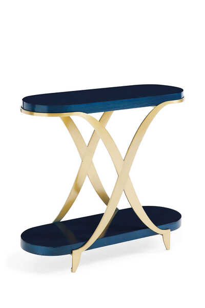 Blue By You Table