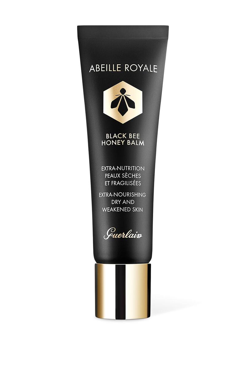 Abeille Royale Black Bee Honey Balm image number 1
