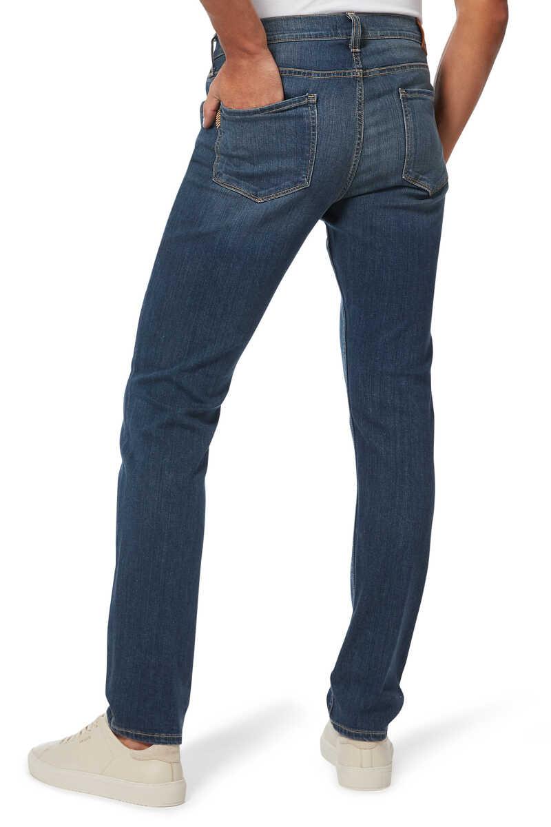 Croft Birch Transcend Denim Jeans image number 3