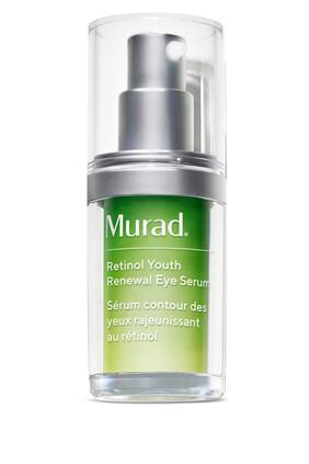 Retinol Youth Renewal Eye Serum