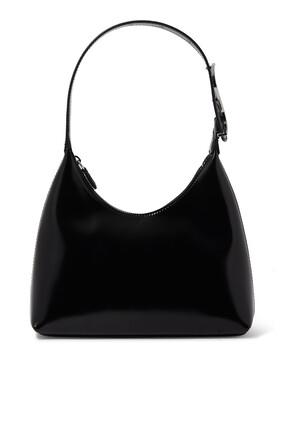 Scotty Leather Bag