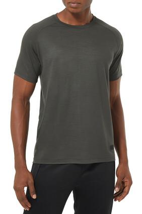 Techmerino™ Wool Jersey T-Shirt