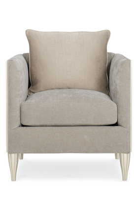 Fret Knot Arm Chair