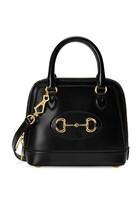 Gucci Horsebit 1955 Mini Top Handle Bag