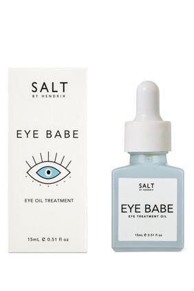 Eye Babe Eye Treatment Oil