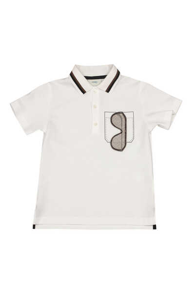 Sunglass Polo Shirt