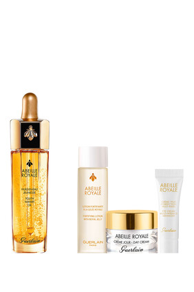 Abeille Royale Age-defying Discovery Set