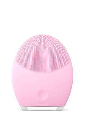 Luna 2 Normal Skin Facial Cleanser Brush