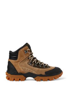 Herlot Suede Boots