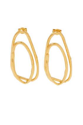 The Rhymes Of Love Earrings