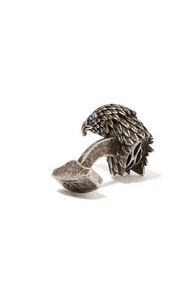 Mechanical Eagle Cufflinks