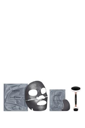 Black Pearl Detox Discovery Kit, Set of 4