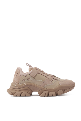 Petite Leave No Trace Sneakers