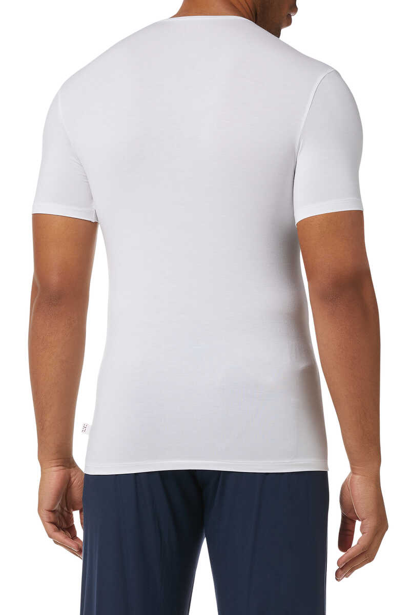 Alex 1 V-Neck T-Shirt image number 3