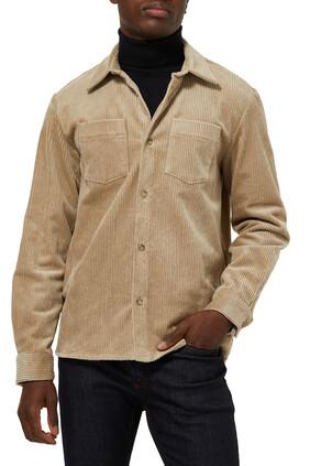 Joe Corduroy Overshirt