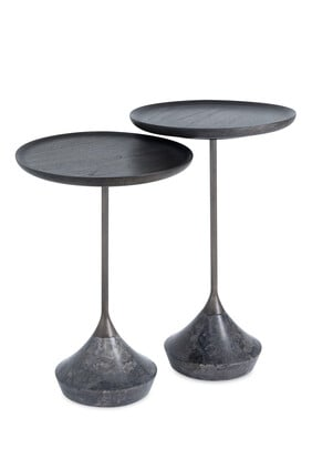 Puglia Side Table, Set Of Two