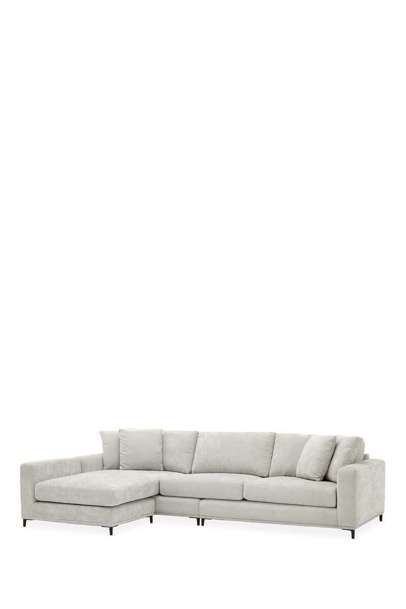 Feraud Lounge Sofa image number 4