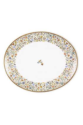 Majestic Medium Oval Platter