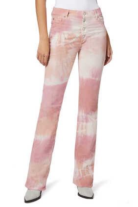 Medola Flared Jeans