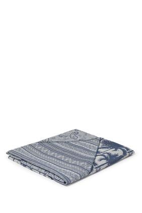 Hawaiian Beach Towel