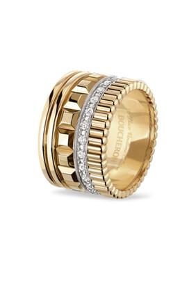 Quatre Radiant Edition Ring