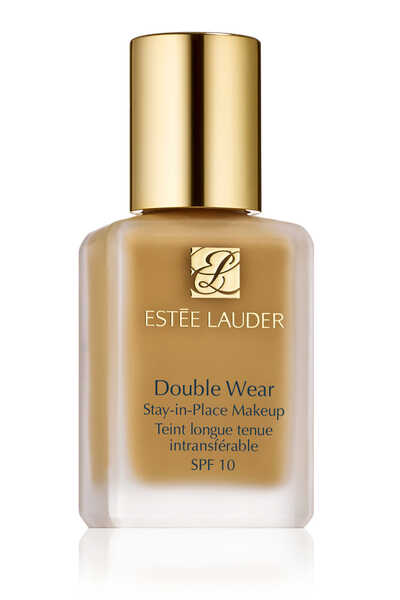 Double Wear Stay-in-Place Foundation