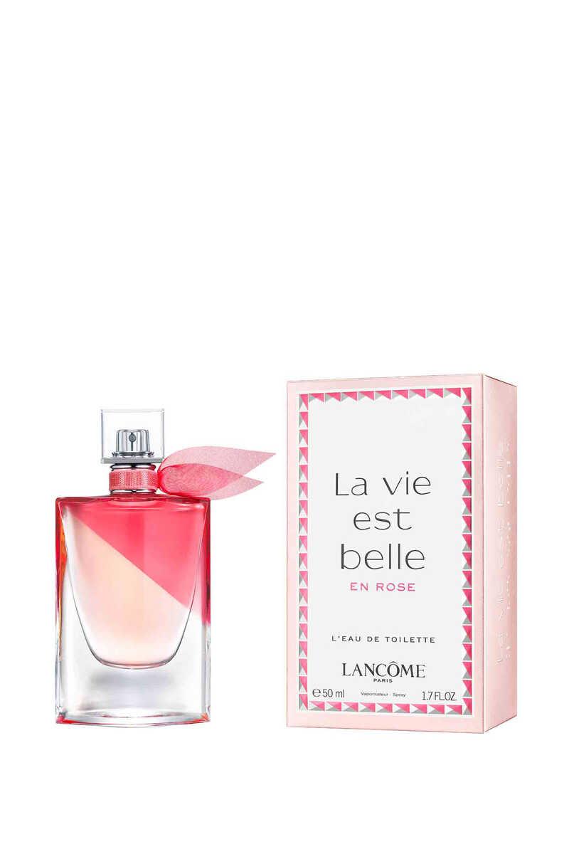 Lancome La Vie Est Belle En Rose image number 2